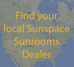 find local sunspace sunroom dealers