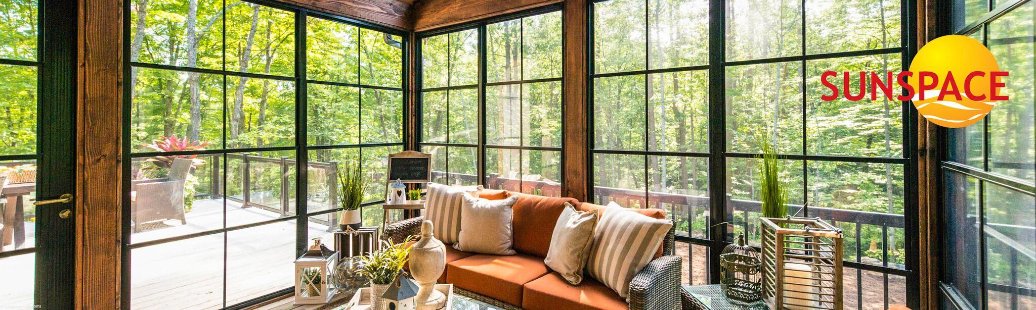 Sunspace Sunroom